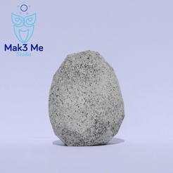 1.png Télécharger fichier STL Pack d'oeuf de Pâques  • Design pour imprimante 3D, Mak3_Me_Studio