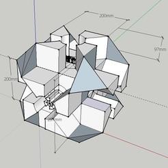 test printer.jpg Download STL file TEST PRINTER • 3D print model, OscarDeAngelis