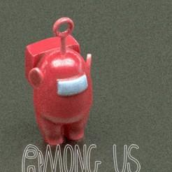 Download STL file AMONG US teletubbies Po • 3D printer model, zaider