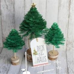 untitled.21.jpg Télécharger fichier STL  CHRISTMAS TREE • Objet imprimable en 3D, nemecek88