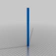 Download free STL file Modular Wine Rack longer Connector • 3D printer design, FreakErn