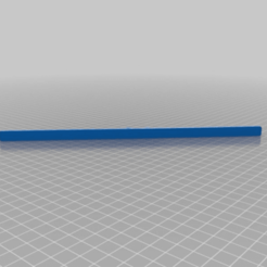 Download free 3D printing designs LED strip holder for Anet A8 using Leo_N's brackets, FreakErn