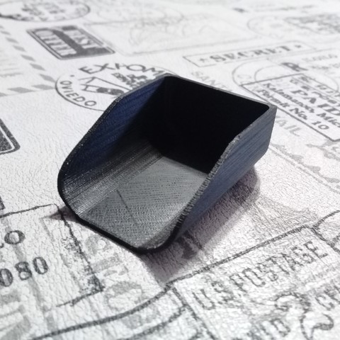 20180815_181332.jpg Download STL file Spoon • 3D printing design, damia05