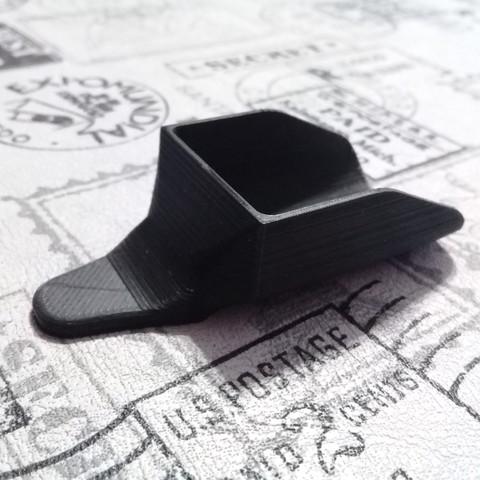 20180815_181340.jpg Download STL file Spoon • 3D printing design, damia05