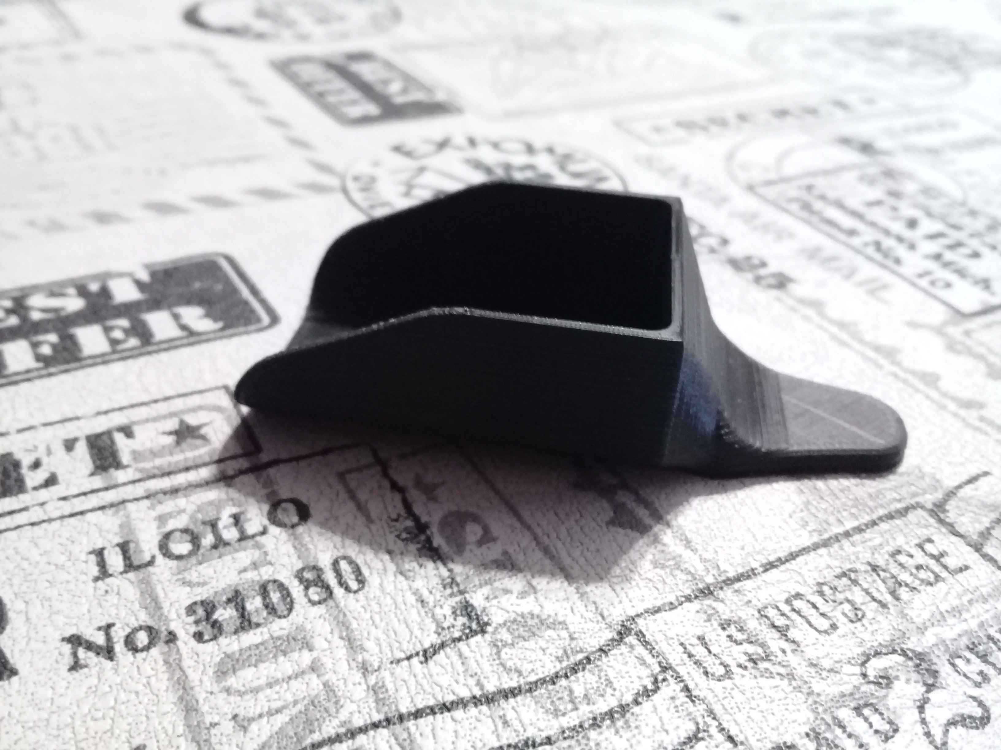20180815_181323.jpg Download STL file Spoon • 3D printing design, damia05