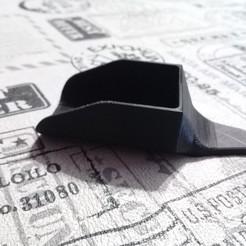 Télécharger modèle 3D Cuillère, damia05