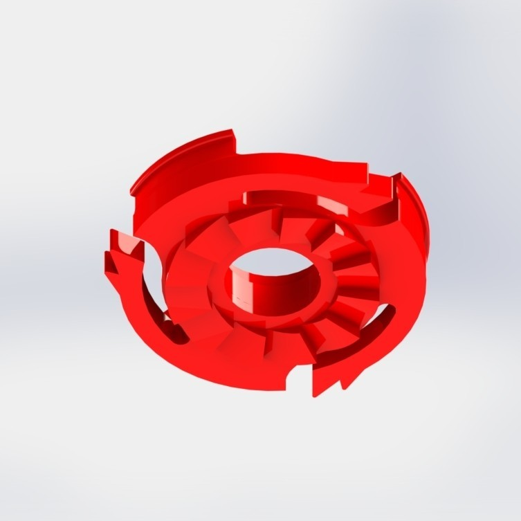 7.JPG Download free STL file Ratchet clamping system • Object to 3D print, Younes