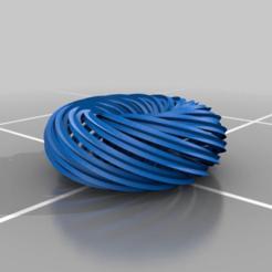 081b87bfae7ec1246593dda6ab1653c3.png Télécharger fichier STL gratuit Nœud du taureau • Objet à imprimer en 3D, m3rl1n82