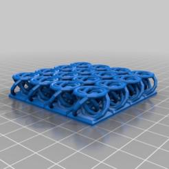 Télécharger objet 3D gratuit La cotte de mailles de la NASA, m3rl1n82