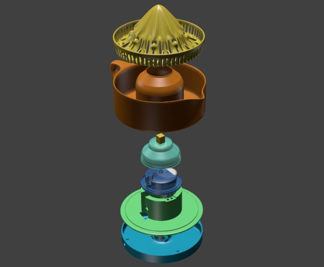 Capture d'écran 2018-04-24 à 15.57.20.png Download free STL file juice squeezer • Model to 3D print, unwohlpol