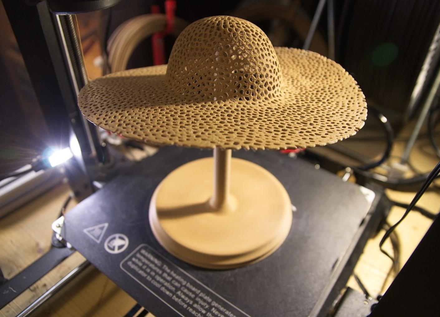 Capture d'écran 2017-05-23 à 18.00.10.png Download free STL file  voronoi hat jewelry stand • 3D printable template, unwohlpol