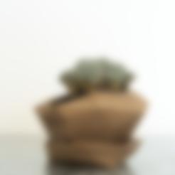 topf3_3_unten.stl Download free STL file Planter #3 • Model to 3D print, unwohlpol