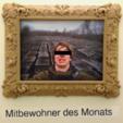 Download free STL file Ornate picture frame • 3D printable design, unwohlpol