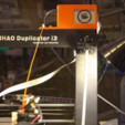 Free 3D printer files Raspi Printercam, unwohlpol