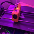 Free 3D printer files Keychain DedSec, Jean-Donald