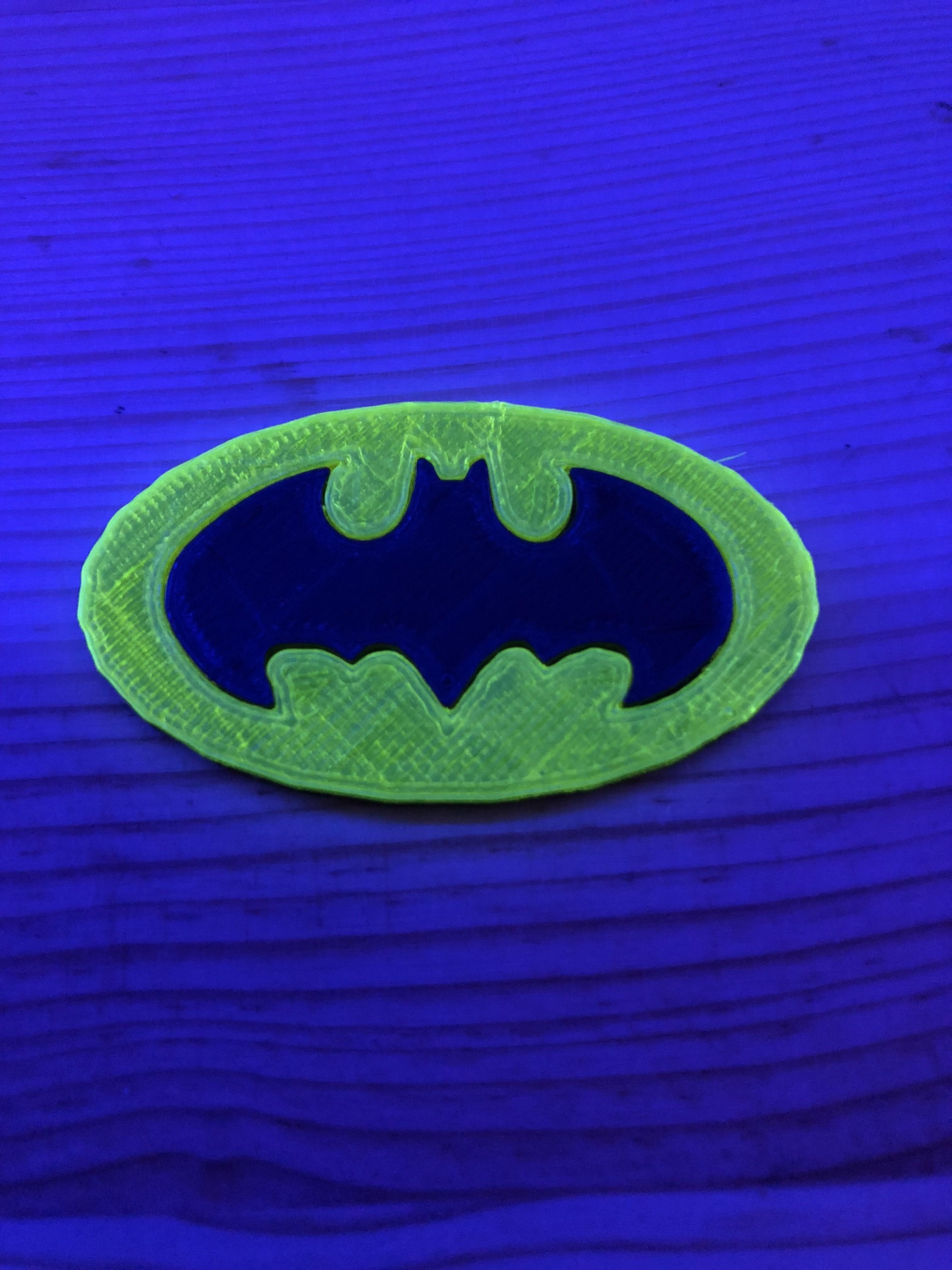 IMG_0078.jpg Download free STL file Batman logo • 3D print model, Jean-Donald