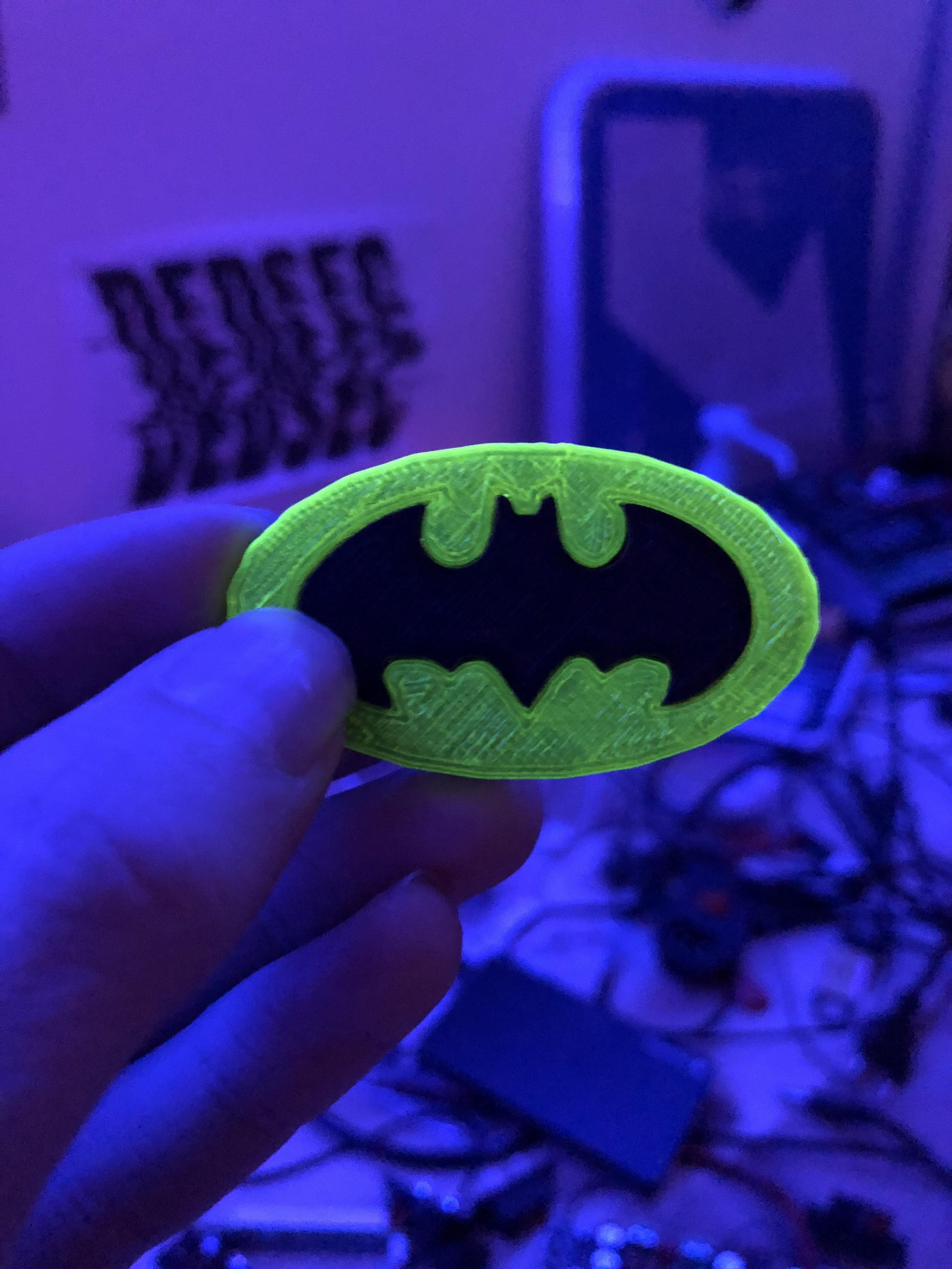 IMG_0079.jpg Download free STL file Batman logo • 3D print model, Jean-Donald
