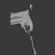 Descargar modelos 3D gratis Feria de Bayonetta Scarborough, OddWorks