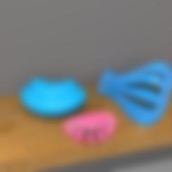 Download 3D printer designs Hanger, mattuk4004