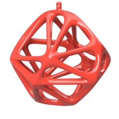 structure square v1.png Download free STL file Crazy square • 3D print template, GRIGGIOXYZ