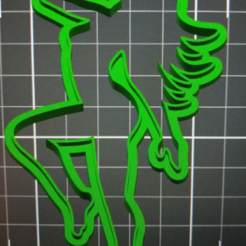 Download STL files SHARP POLE DANCER, Lmyvgta