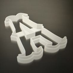 Download 3D printer model SHARP A CIRCUS, Lmyvgta