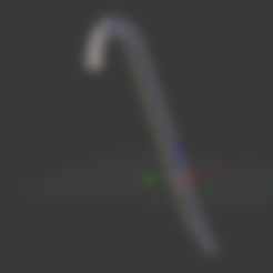 Download free STL file Crowbar Halflife • 3D printing design, Tarditar