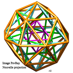 modelos 3d gratis hypergranatoedre, brico18