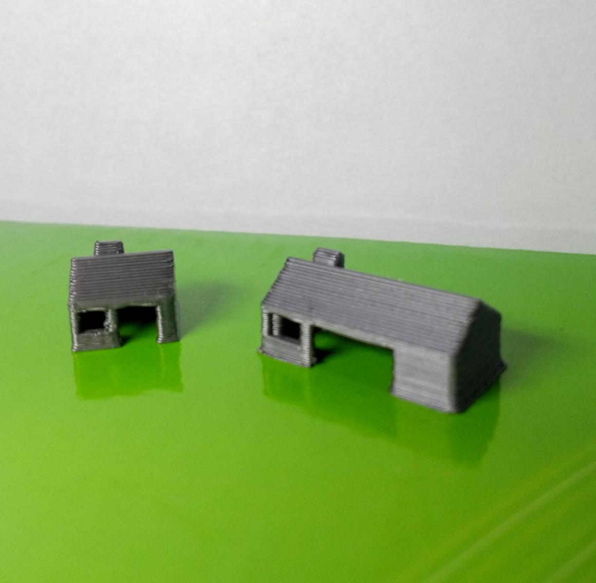 Capture d'écran 2017-09-14 à 12.26.03.png Télécharger fichier STL gratuit Mini maisons • Design à imprimer en 3D, facuu