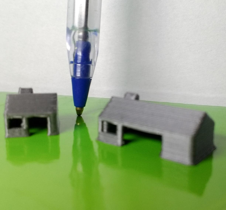Capture d'écran 2017-09-14 à 12.25.54.png Télécharger fichier STL gratuit Mini maisons • Design à imprimer en 3D, facuu