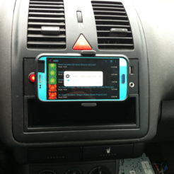 Capture d'écran 2017-11-02 à 17.11.53.png Download free STL file DIY Car radio replacement • Object to 3D print, Job
