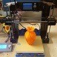 Download 3D printing files Spanish Ambient Lamp, Job