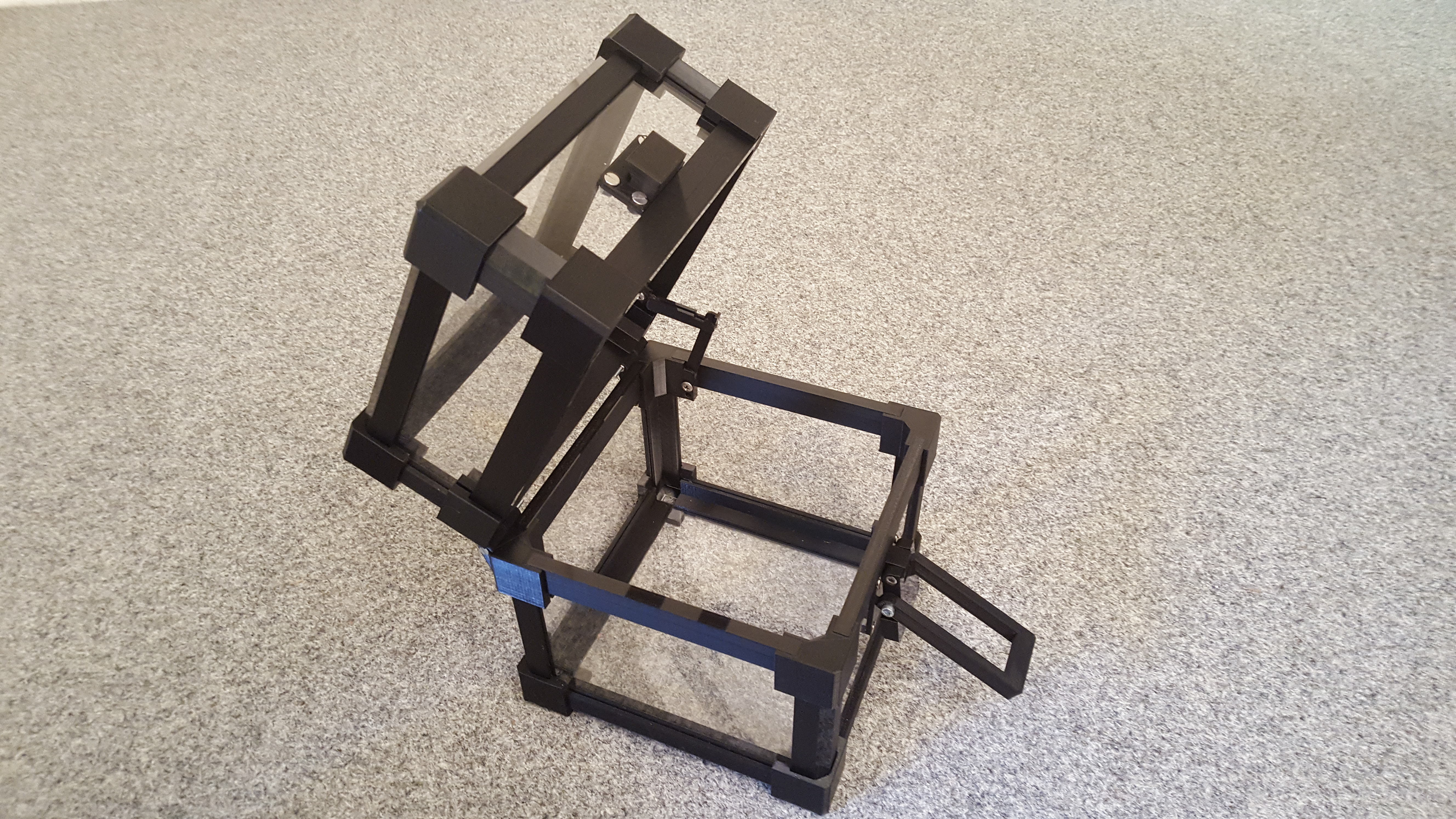20190818_164758.jpg Download STL file LazyMans Box • Model to 3D print, Job