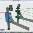 Descargar diseños 3D gratis Impresora BIG DIY 3D, Job