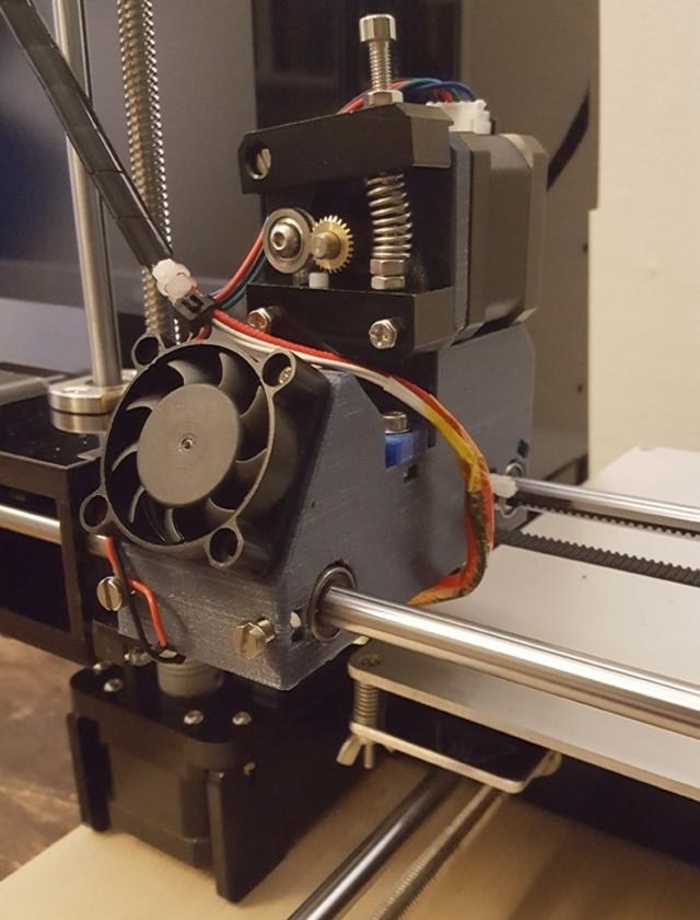 Capture d'écran 2017-05-29 à 09.53.06.png Download free STL file Anet A6 J-Hotend mod • 3D printer object, Job
