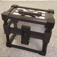 20190818_164910.jpg Download STL file LazyMans Box • Model to 3D print, Job