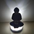 Capture d'écran 2017-05-29 à 12.38.46.png Download free STL file Light evolving lamp • 3D printable design, Job