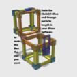 3.png Download STL file LazyMans Box • Model to 3D print, Job