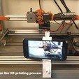 20190816-WA0000.jpg Download STL file Universal Arm • 3D printable template, Job