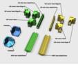 1 - Copy.png Download STL file LazyMans Box • Model to 3D print, Job