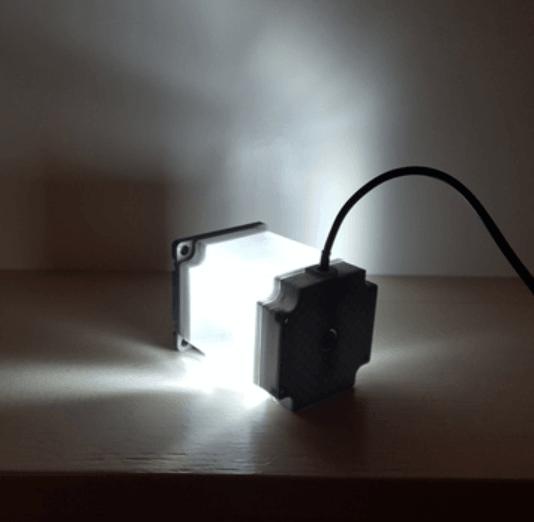 Capture d'écran 2018-04-25 à 10.19.17.png Télécharger fichier STL gratuit Nema 23 Lampe à moteur pas à pas • Objet à imprimer en 3D, Job