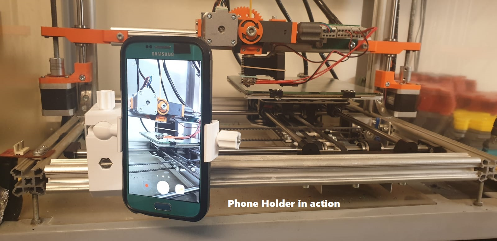 20190816-WA0001.jpg Download STL file Universal Arm • 3D printable template, Job