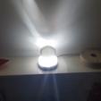 Capture d'écran 2017-05-29 à 12.38.31.png Download free STL file Light evolving lamp • 3D printable design, Job