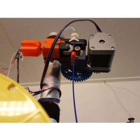 1ecd7780282e67b8492ff257ed02e0c2_preview_featured.jpg Télécharger fichier STL gratuit Extrudeuse à engrenages • Modèle pour impression 3D, Job