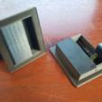 Capture d'écran 2018-01-12 à 14.21.40.png Download free STL file Door Handles • Object to 3D print, Job