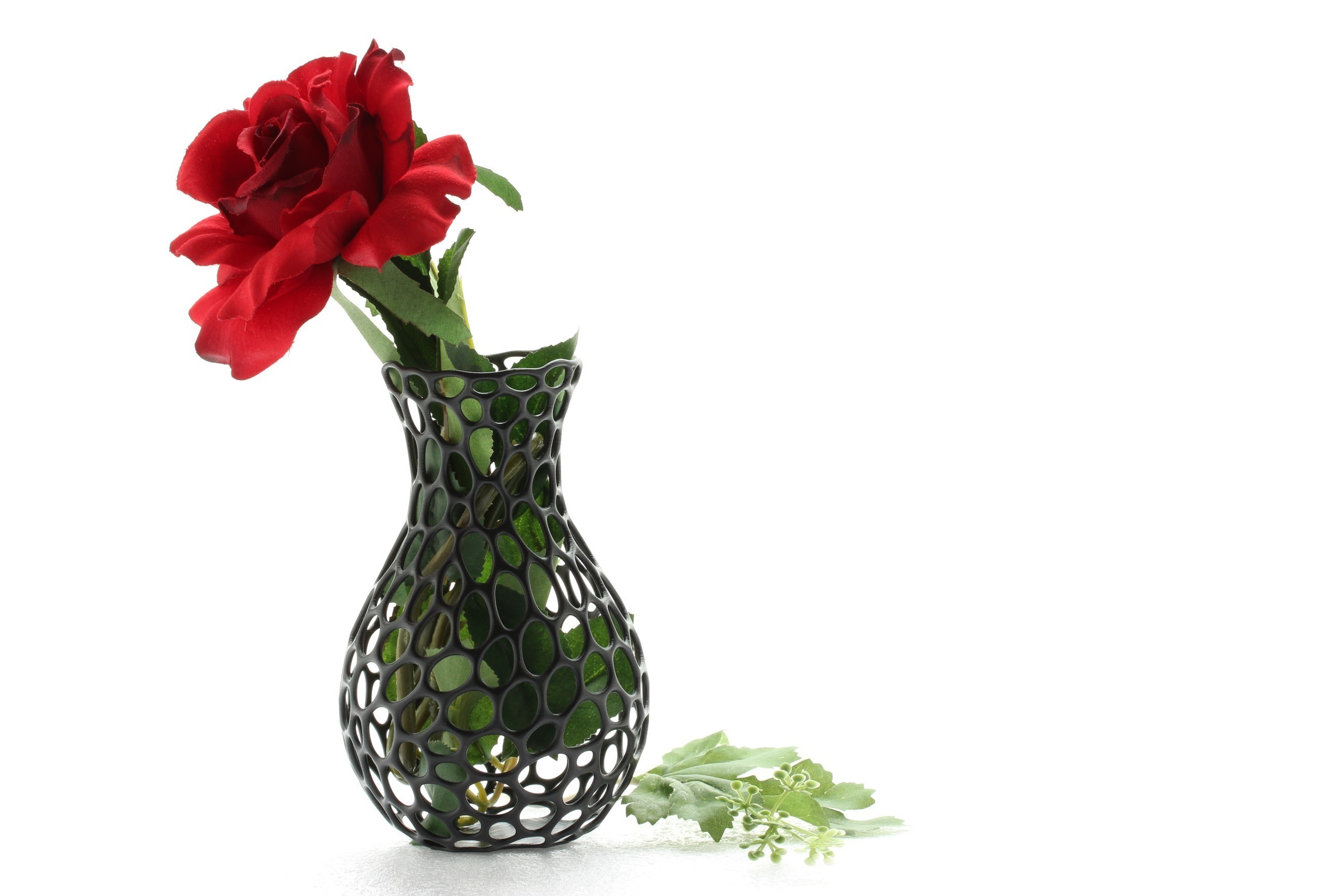 IMG_2124.jpg Download STL file Cell Vase • 3D print object, aad345