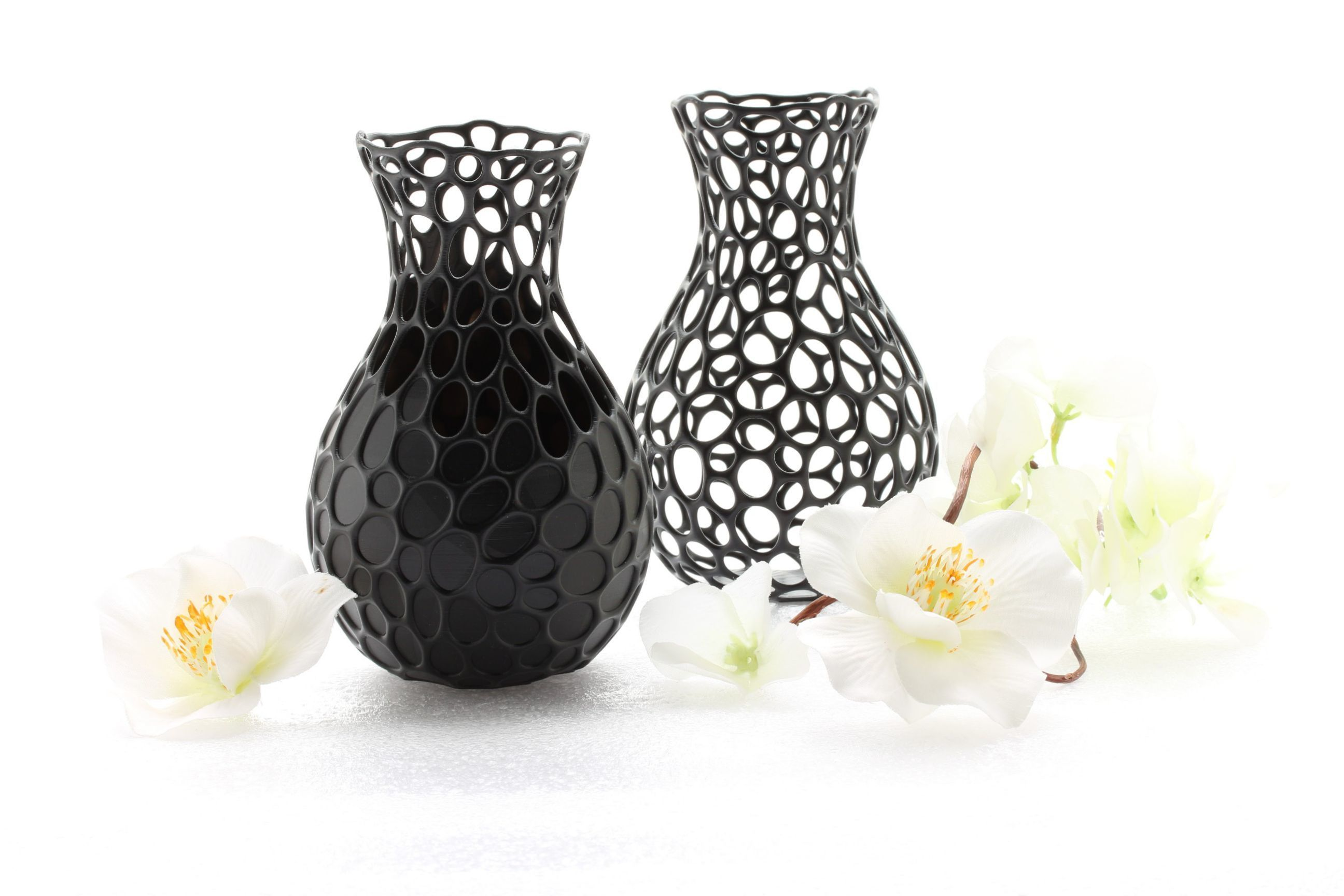 IMG_2121.jpg Download STL file Cell Vase • 3D print object, aad345