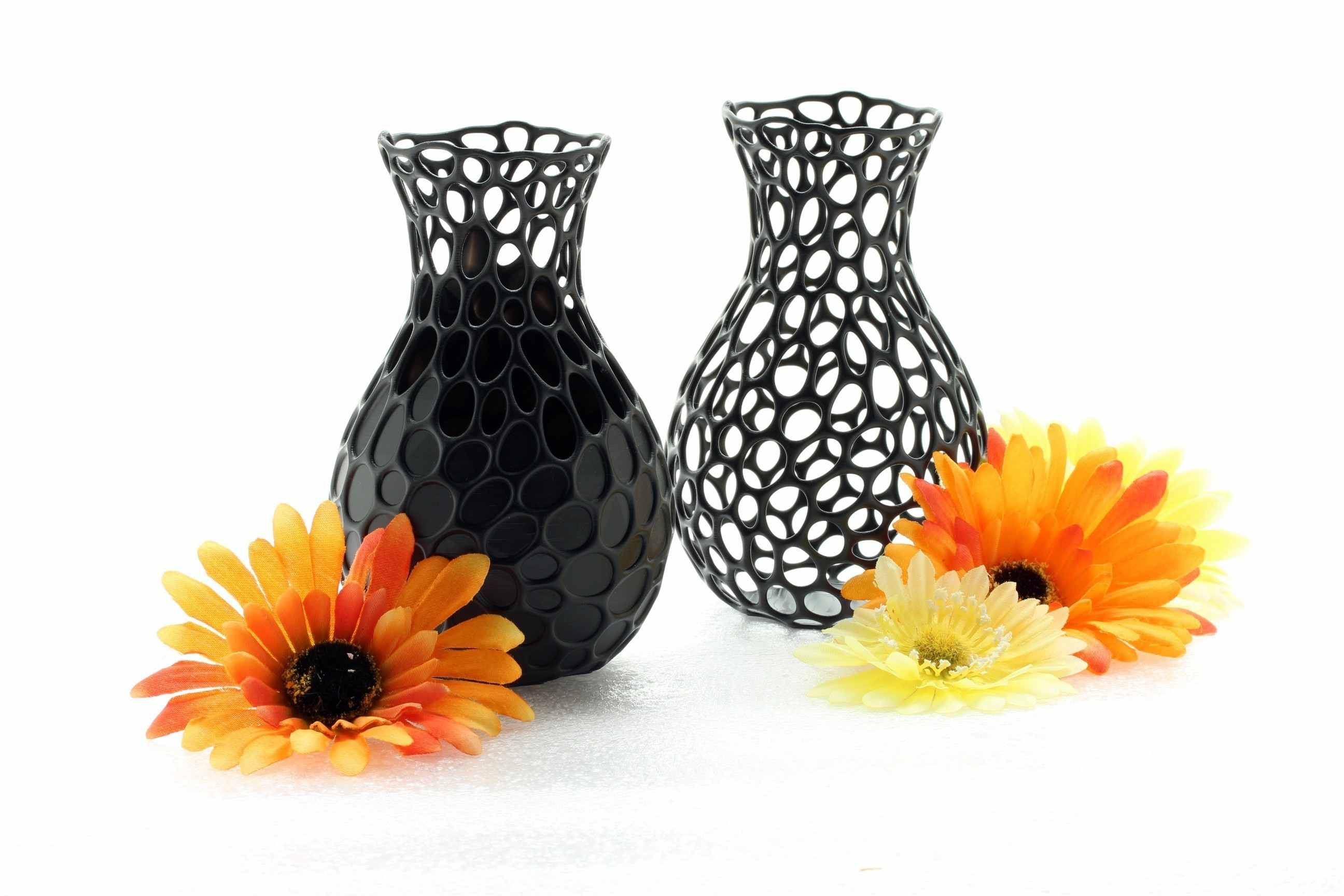 IMG_2122.jpg Download STL file Cell Vase • 3D print object, aad345