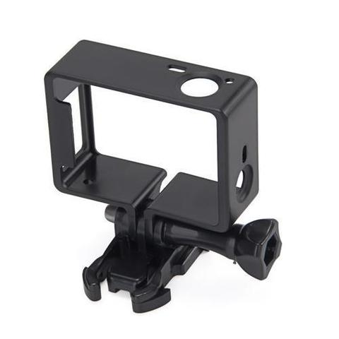 Download STL file Gopro Hero 3 White Case - Silver- Black • 3D printer model, M4tiaas