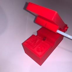 cut ptfe.jpg Télécharger fichier STL gratuit coupe tube ptfe • Plan à imprimer en 3D, gerald85